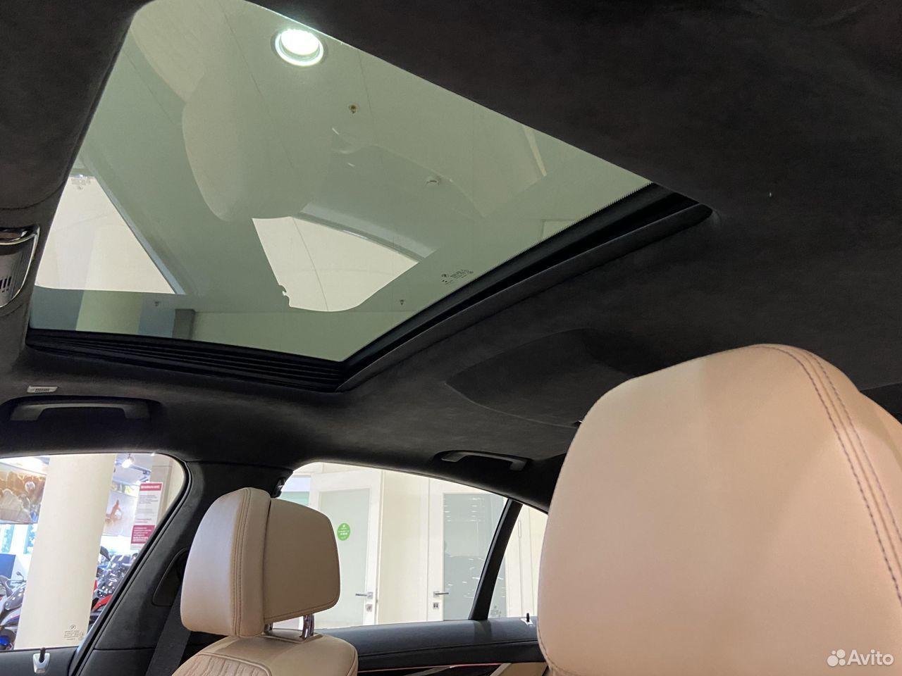 BMW 7 серия, 2020  88129219617 купить 9