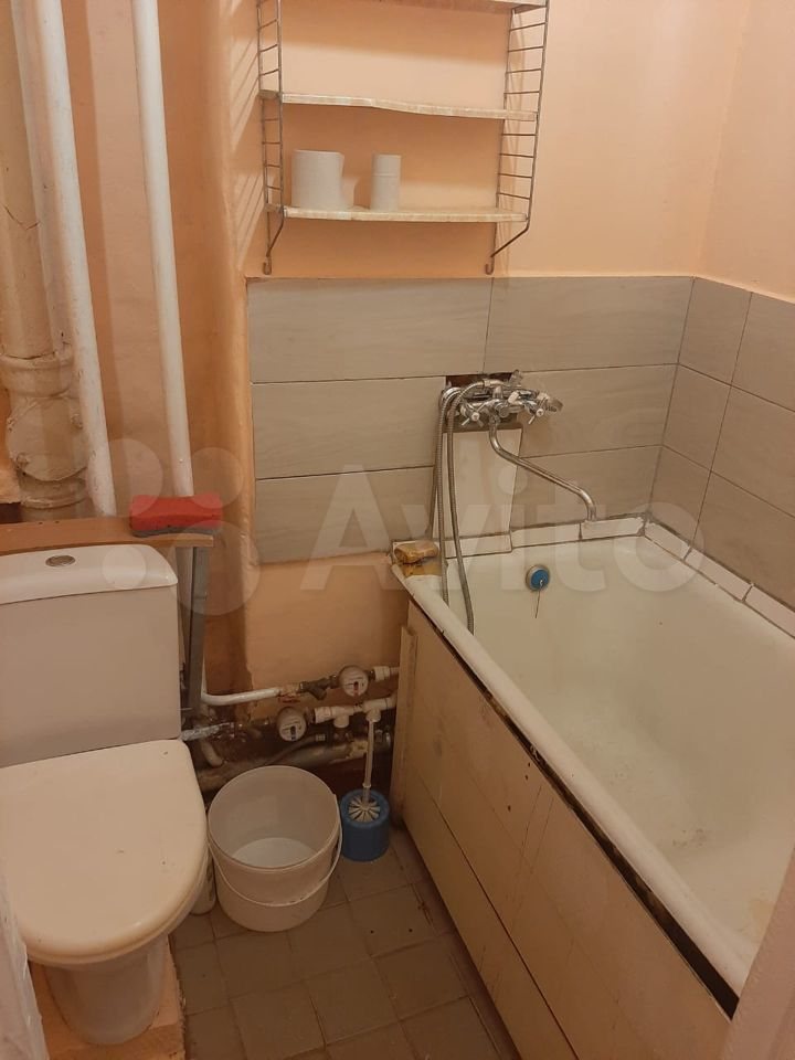 1-к квартира, 32 м², 1/9 эт.  89627802178 купить 5