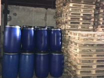 Бочки пластиковые — Посуда и товары для кухни в Нижнем Новгороде