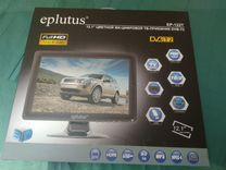 Телевизор Eplutus EP-123T Black