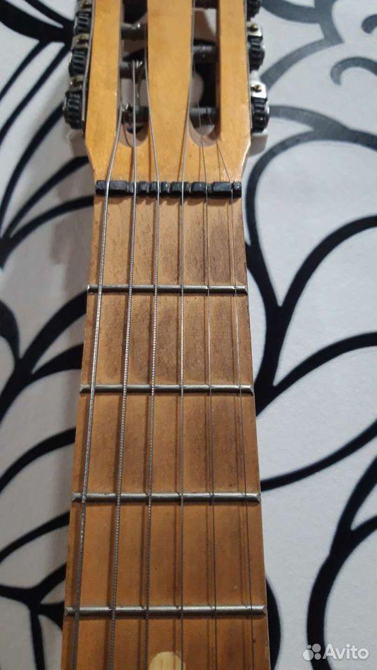 Гитара 6-струнка (акустика)
