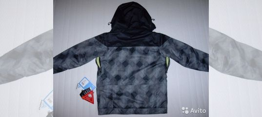 Firefly Швейцария куртка ветровка парка Новая купить в Санкт-Петербурге на  Avito — Объявления на сайте Авито 2d895961611