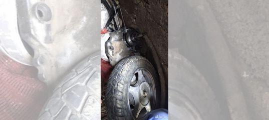 Скутер купить в Республике Дагестан | Транспорт | Авито