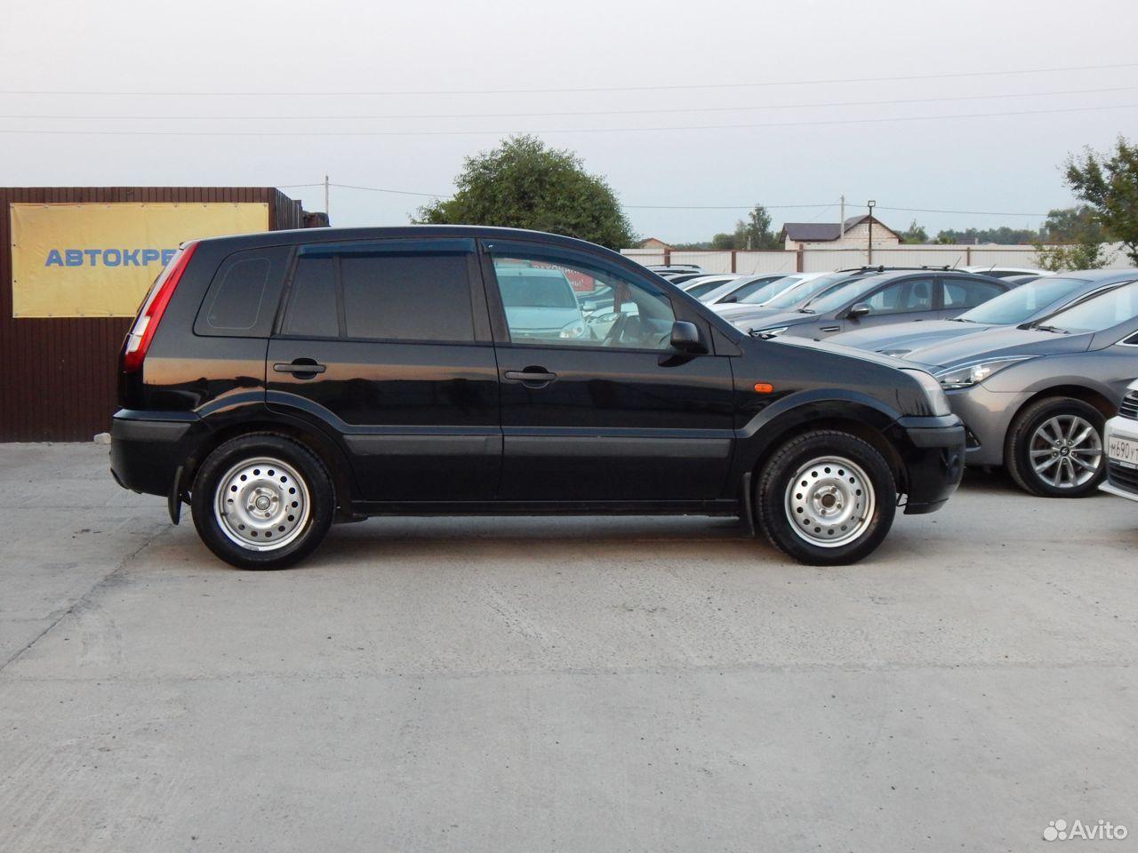 Ford Fusion, 2007  89611691114 купить 4