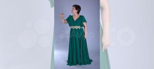 79bb47c5613 Прокат вечерних платьев больших размеров купить в Новосибирской области на  Avito — Объявления на сайте Авито