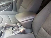 Подлокотник Peugeot 408