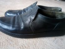 Разная мужская обувь