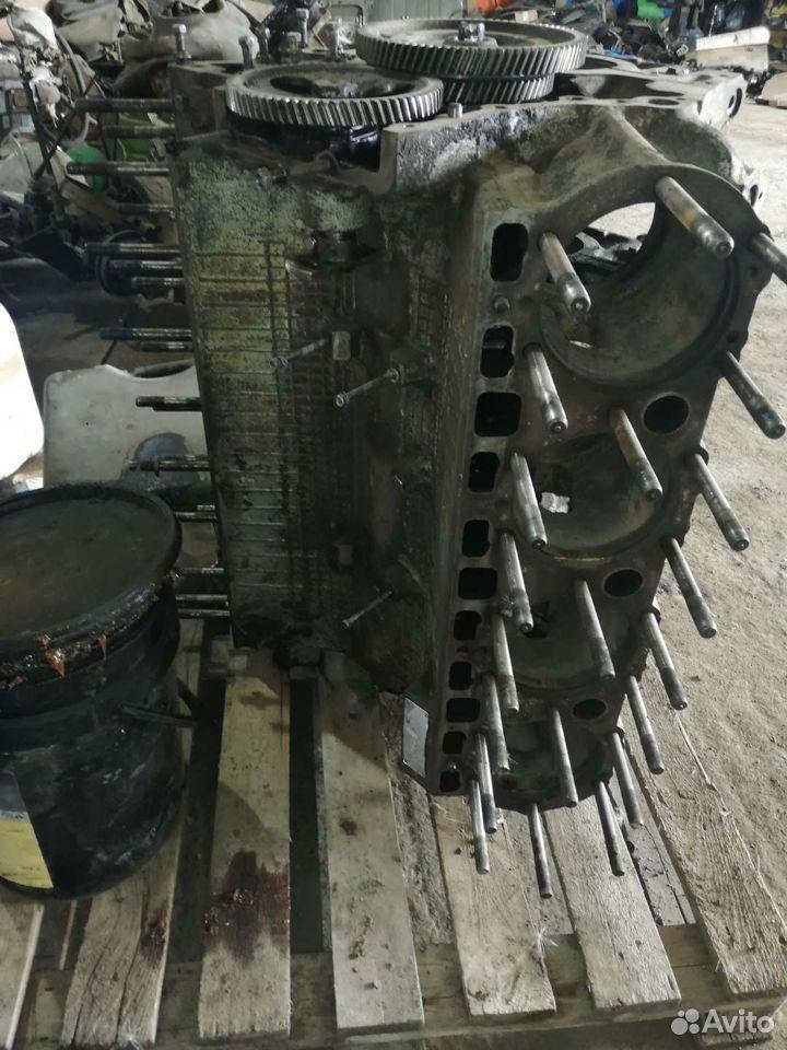 Блок двигателя ямз 238  89137841701 купить 2
