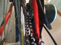 Электро Велосипед forward 250 ват 26 дюймов