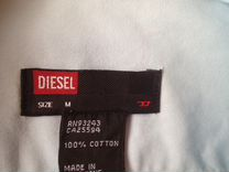 Рубашка Diesel (hong kong) оригинал