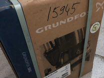 Фекальный насос Grundfos SEG.40.09.2.50B (1400 Вт)