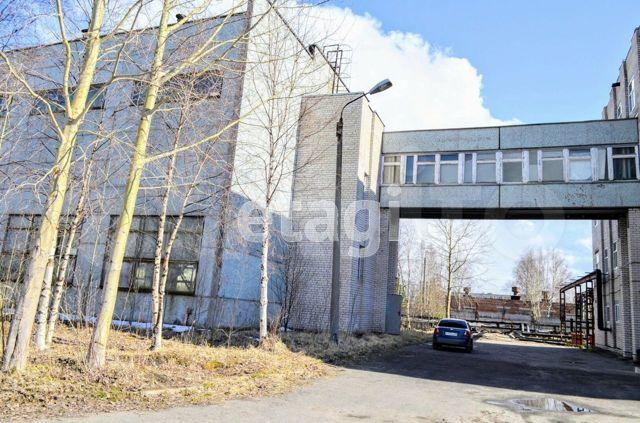 недвижимость Северодвинск проспект Победы