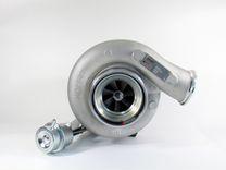 Турбина HX35G Cummins CNG, BGI BS2 206/230