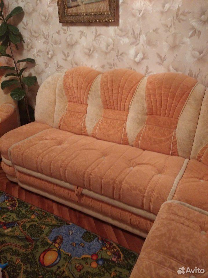 Диван и кресло  89276209388 купить 2
