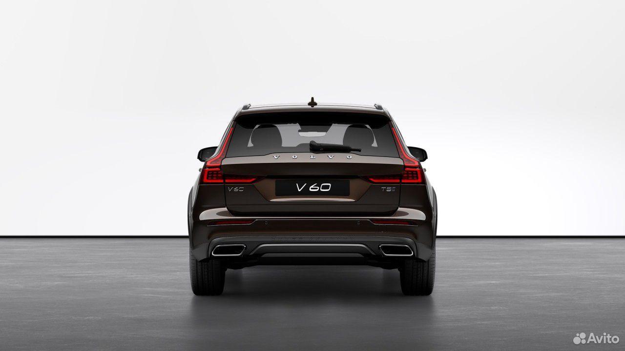 Volvo V60 Cross Country, 2020  84732323280 купить 3