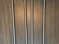 Ручки из металла для стеклянной двери — Ремонт и строительство в Москве