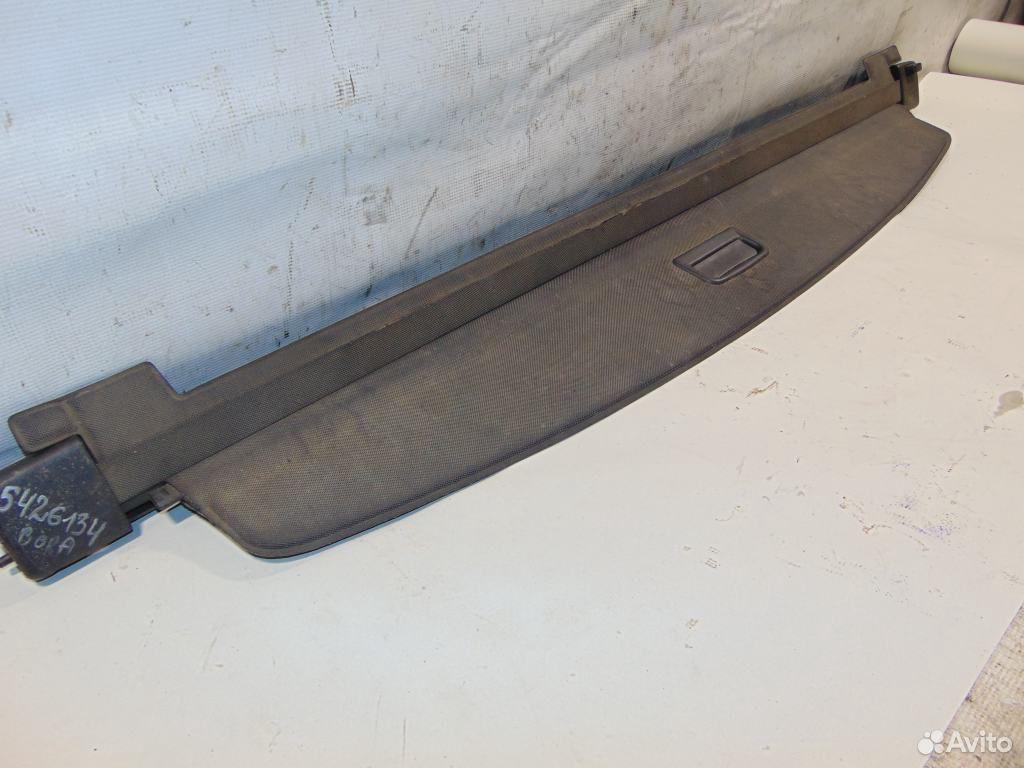 Шторка багажного отделения Фольксваген Bora A4  88124673703 купить 2