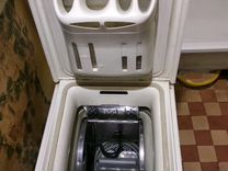 Стиральная машина Whirlpool AWT 5108/3