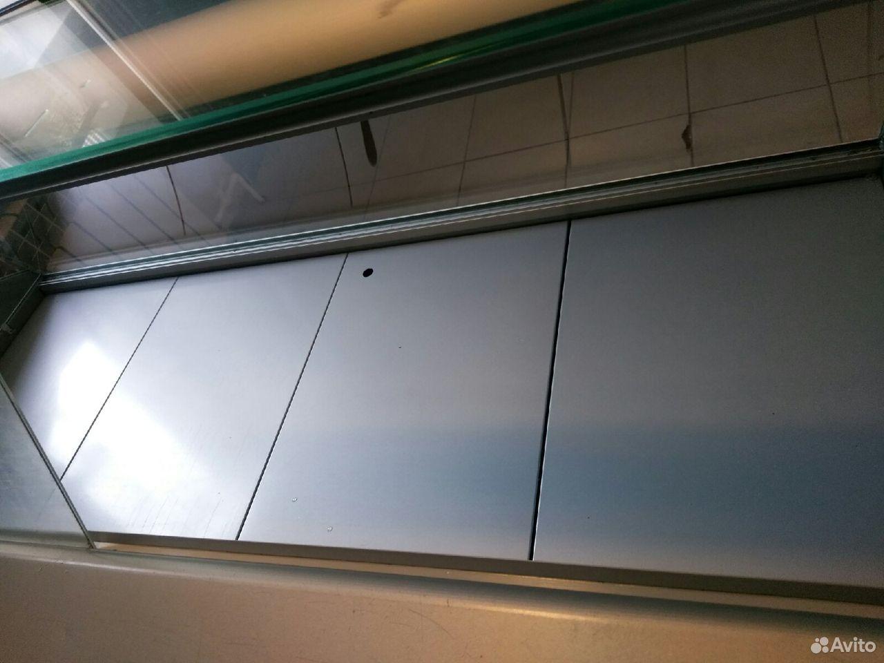 Витрина холодильная полюс G85 SM  89106740734 купить 3