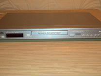 DVD-плеер Panasonic DVD-S27