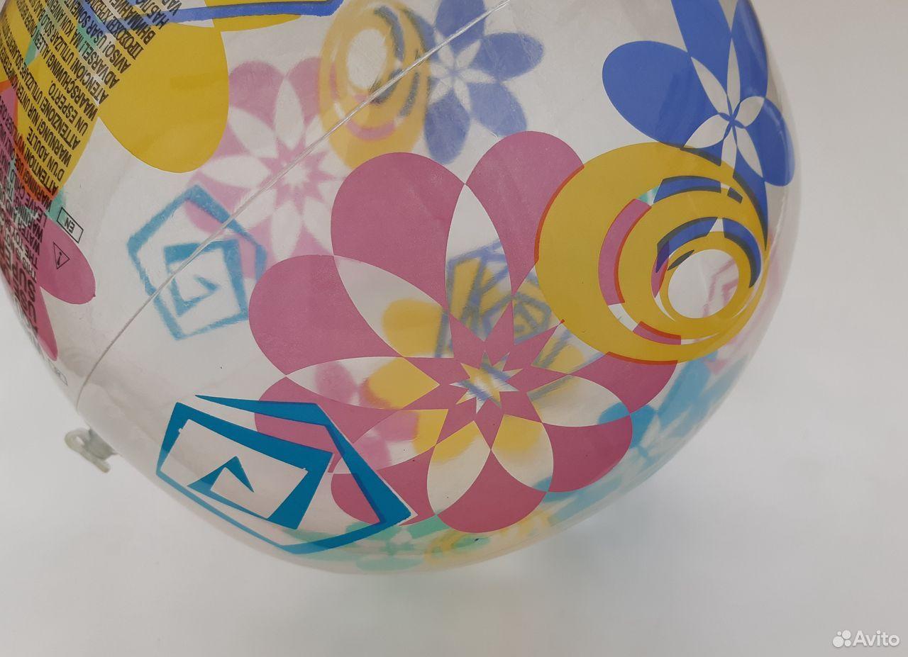Мячик надувной  89616264175 купить 3