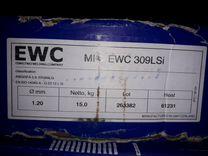 Сварочная проволока EWC. 347.316.309