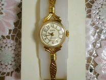 Часы женские Заря