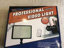 Накамерный свет Vidеo Light LED-540А