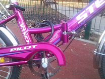 """Велосипед """" stels pilot 350"""""""