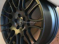 Диски Hamann R22 Volkswagen Touareg — Запчасти и аксессуары в Краснодаре