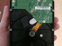 Seagate HDD 500GB — Товары для компьютера в Краснодаре