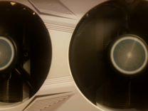 Видеокарта Asus dual-GTX1060-O6G