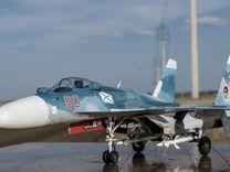 Модель Самолёта су-33