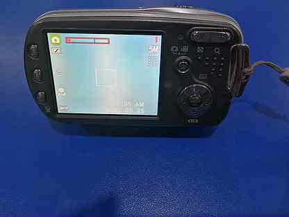 Фотоаппарат Samsung Digimax A50