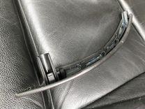 Накладка ручки двери на бмв-Х5