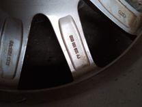 Комплект колес Audi R18