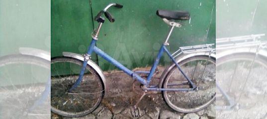 Велосипед Салют пр-ва СССР купить в Тюменской области | Хобби и отдых | Авито
