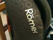 Britax Romer safefix plus 9-18 кг