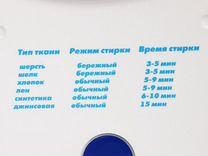 Мини- стиральная машина Renova WS-35E