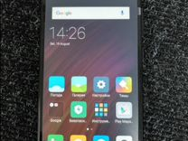 Xiaomi Redmi 4X 32GB Grey