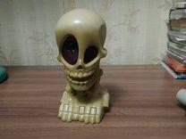 Johnny the skull Джонни черепок — Товары для детей и игрушки в Нижнем Новгороде