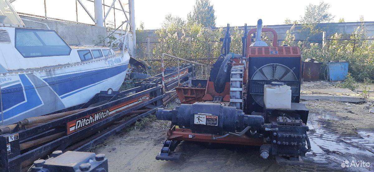 Буровая установка Ditch Witch JT 4020 Mach 1  89064091483 купить 2