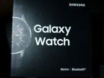 SAMSUNG Watch 46mm