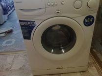 Продам б/у стиральную машнку