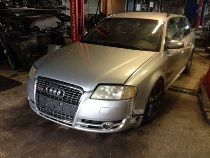 Разобран на запчасти Audi A6 (C5) 1997-2004