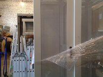 Шкаф серверный напольный цмо 42U 600x1050мм
