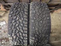 Dunlop 205/55/16 пара
