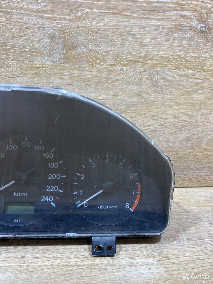 Панель приборов Mazda 626 GF бензин 772088  89534684247 купить 3