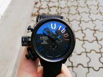 Часы Ю-Боат механика, автоподзавод (новые, Иркутск