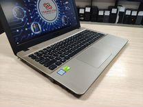 Asus VivoBook X541UJ i5 7200u gt920M Full HD